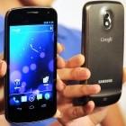 Galaxy Nexus: Nicht erreichbar nach Update auf Android 4.0.4