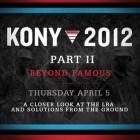 Kony 2012 Part 2: Neuer Film soll auch die Kritiker überzeugen