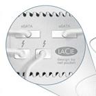Lacie: Adapter von eSata auf Thunderbolt