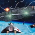 Starlight Inception: Lucas-Arts-Veteran kämpft für das Weltraum-Action-Genre
