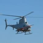 Drohne: US-Marine will mit Fire Scout Piraten aufspüren