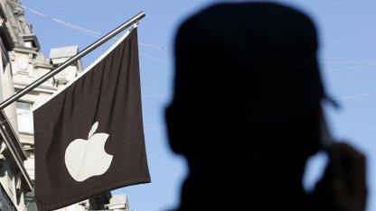 Apple bekämpft kriminelle Flashback-Autoren direkt.