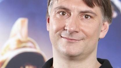 Alexander Rösner, Chef von Gameforge