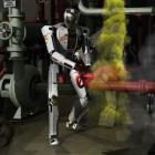 Robotics Challenge: Darpa ruft neuen Roboterwettbewerb aus
