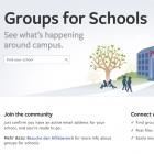"""Facebook """"Groups for Schools"""": Schüler und Studenten, vernetzt euch!"""