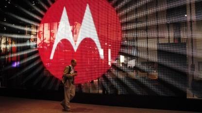 Patente: Google will Motorolas Smartphones weiterverkaufen