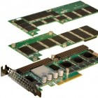 910 Serie: Intels schnelle PCIe-SSD in Sandwichbauweise