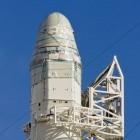 Raumfahrt: Nasa betont die Bedeutung der SpaceX-Mission