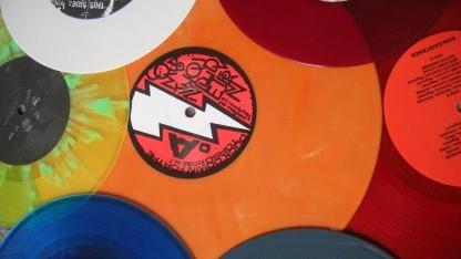 Urheberrecht: Mein Plattenladen heißt Herunterladen