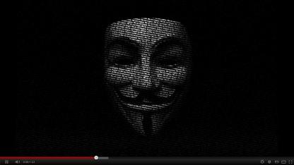 Kino.to-Urteil: Anonymous kündigt Vergeltungsschläge an