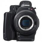 Canon: 4k-Camcorder mit unkomprimierter Ausgabe