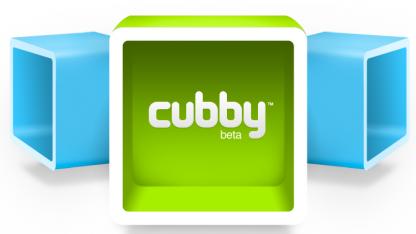 Dropbox bekommt Konkurrenz durch Cubby.