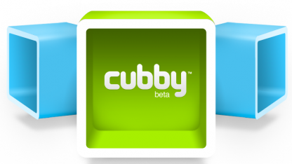 Dropbox bekommt Konkurrenz für Cubby.