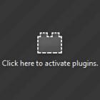 Firefox 14 Nightly: Plugins mit extra Klick aktivieren