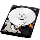 Flacher Nachzügler: Western Digitals 6,8-mm-Festplatte mit 500 GByte