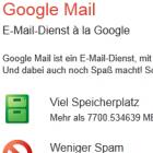 E-Mail-Dienst: Darf Google Mail in Deutschland wieder Gmail heißen?