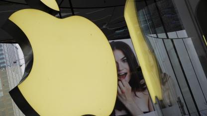 Apple darf Push-E-Mail für iPhone und iPad nicht wieder einschalten.