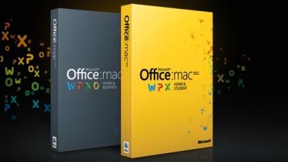 Weiteres Service Pack für Office 2011
