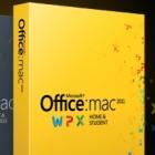 Microsoft: Service Pack 2 für Office 2011 ist fertig