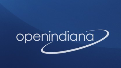 Openindiana 151a unterstützt KVM.