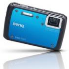 Benq: Kompaktkamera für den Strand und das Meer