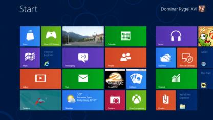 Windows 8 für ARM-Tablets soll sehr teuer werden.