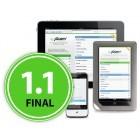 Mobile Web-Apps: jQuery Mobile 1.1.0 ist fertig