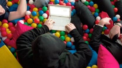 """Netzkinder gegen Offliner: """"Wir sind die Zauberer des 21. Jahrhunderts"""""""