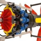 3D-Drucker: Druckerhersteller Stratasys und Objet fusionieren