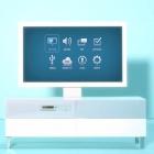 Möbelhaus: Fernseher, Soundsysteme und Blu-ray-Player von Ikea