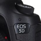 Canon: Lichtleck der EOS 5D Mark III wird gestopft