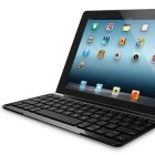 iPad-Tastatur: Logitech stellt Ultrathin Keyboard Cover vor