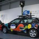 Google Street View: Bürgerrechtler und Politiker fordern Untersuchung
