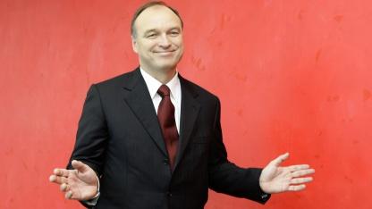 ProSiebenSat.1-Chef Thomas Ebeling