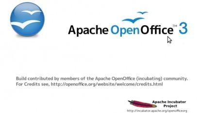 Das Apache-Projekt Openoffice.org 3.4 ist als Release Candidate verfügbar.