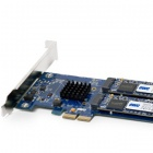 OWC Mercury Accelsior: Aufrüstbare PCIe-SSD bootet in Macs und PCs