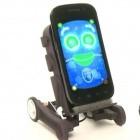 Oddwerx: Smartphone-Roboter läuft mit Open-Source-Betriebssystem
