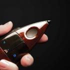 Penveu: Stift macht jede Oberfläche zur elektronischen Tafel