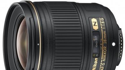 AF-S Nikkor 28 mm 1:1,8G