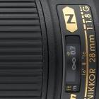 Nikon: Lichtstarkes Weitwinkelobjektiv für Vollformatkameras