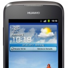 Huawei Ascend Y200: Android-Smartphone für 100 Euro bei Lidl