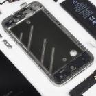 Apple: iPhone 5 könnte mit In-Cell-Touchscreen kommen