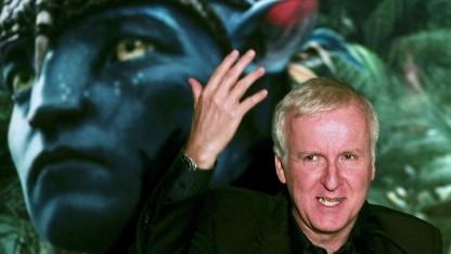 James Cameron: Abbau von Rohstoffen auf fremden Himmelskörpern?