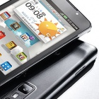 Optimus 3D Max: LGs zweites 3D-Smartphone kommt nach Deutschland