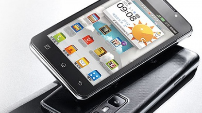 Das Optimus 3D Max ist ab Mai 2012 in Europa erhältlich.