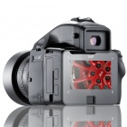 Mamiya Leaf Credo: Fotografieren mit bis zu 80 Megapixeln