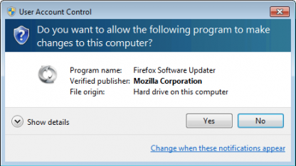 Neuer Updatedienst kümmert sich im Hintergrund um Aktualisierungen.