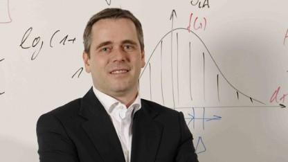 Prof. Dr.-Ing. Thomas Wiegand