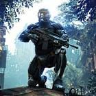 Crytek: Action unter der Käseglocke in Crysis 3