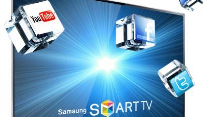 Intelligente Fernseher können abstürzen.